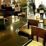 Hotel Restaurants in Bath