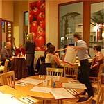 Upmarket Restaurants in Bath
