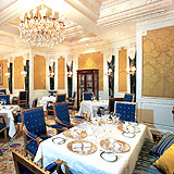 Hotel Restaurants in London