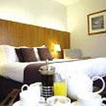 Four Star Hotels in Edinburgh