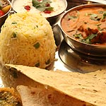 Curry Houses in Leeds