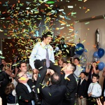 Venues for Bar Mitzvahs in London
