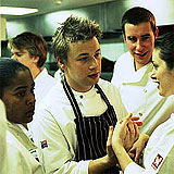 Celebrity Chef Restaurants in London