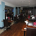 Central Oxford Bars