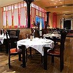 Oriental Restaurants in Brighton