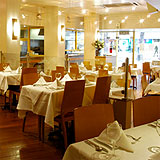 Restaurants with a Conscience in Nottingham