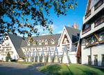 Historic Hotels in Brighton