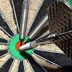 Darts at Bristol Bars