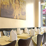 Upmarket Restaurants in Nottingham