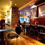 Oxford City Centre Bars