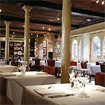 Historic Restaurants in Edinburgh