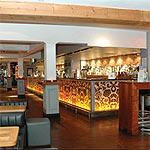 Pre Theatre Bars in London