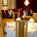 Upmarket Restaurants in Leicester