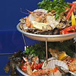 Seafood Restaurants in Nottingham