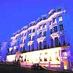 Spa Hotels in Brighton