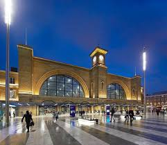 Hotels in King's Cross and St Pancras
