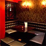 Stylish Bars in Nottingham