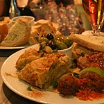Tapas Bars in Manchester