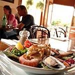 Restaurants for Outdoor Eating in Nottingham