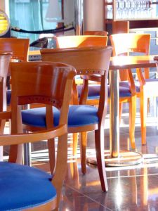 Shoreham Restaurants