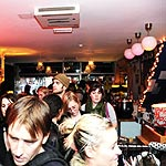 Funk Nights at Glasgow Clubs