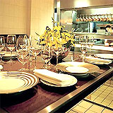 Private Dining in London Restaurants