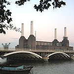 Battersea Restaurants