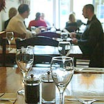 Restaurants for Business Meetings in London