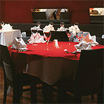 Christmas Parties at Cardiff Restaurants