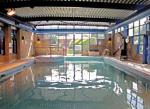 Spa Hotels in Bradford