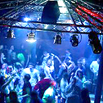 Student Nights in London Clubs