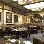 Comedy Bars in London