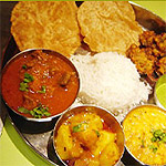 Curry Houses in Nottingham
