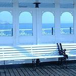 Brighton Pier Bars