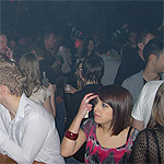 Freshers Week Clubs in Liverpool