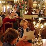 Pre Theatre Restaurants in Oxford