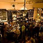 West Didsbury Bars