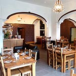Restaurants for Retro Food in Glasgow