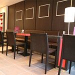 Restaurants with Wheelchair Access in Liverpool