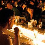 Romantic Bars in Glasgow