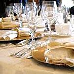 Award Winning Restaurants in Edinburgh