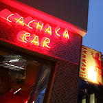 Latin American Restaurants in Brighton