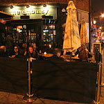 Essex Road Bars