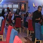 Central Bradford Restaurants