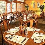 Locally Sourced Food at Bradford Restaurants