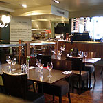 Central London Restaurants