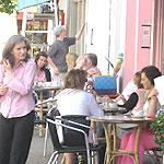 Primrose Hill Bars