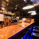 Islington Bars