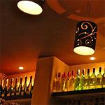 Wine Bars in Liverpool