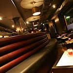 Albert Dock Bars
